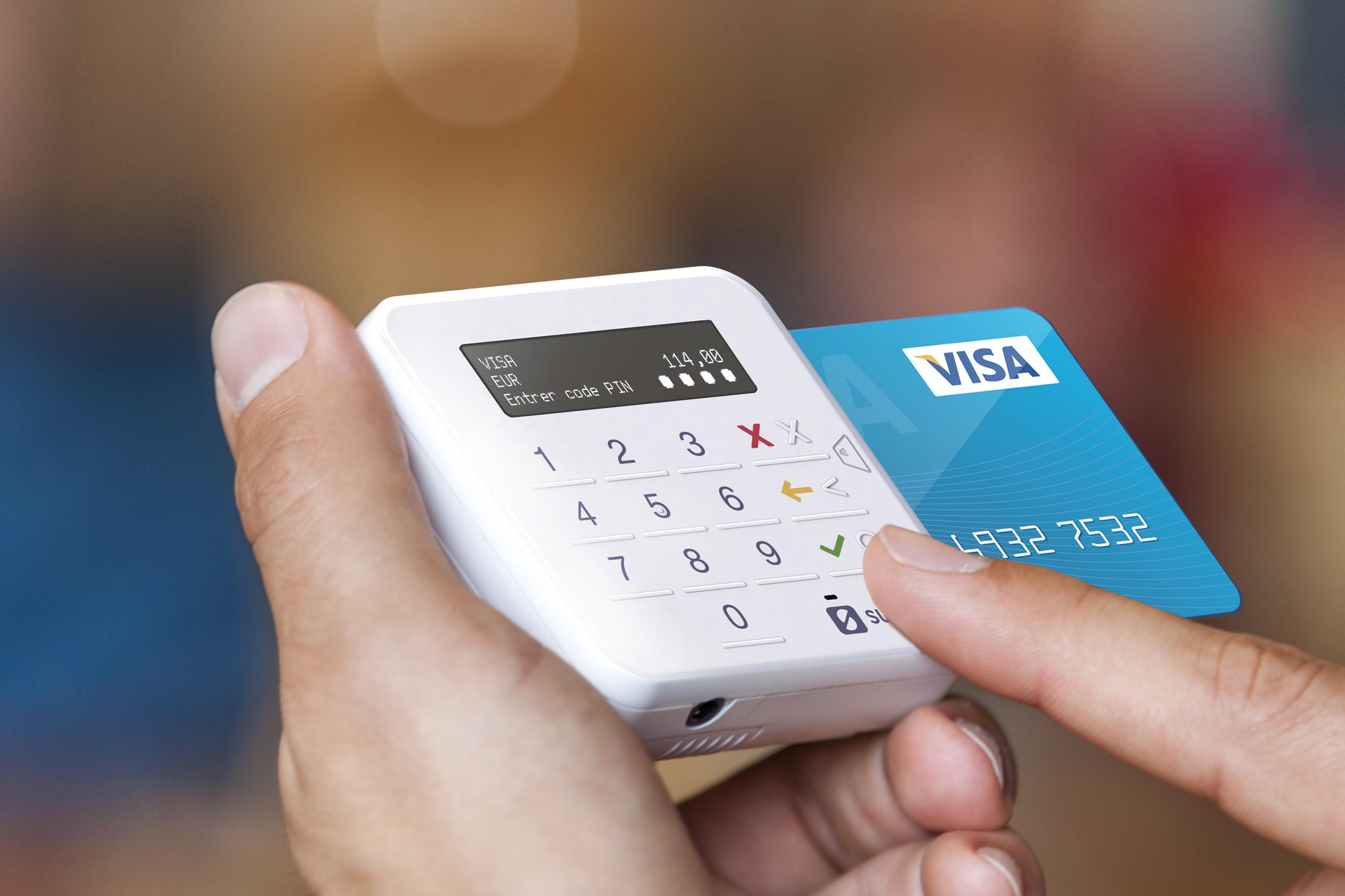1ddea659f7ba5 Pourquoi choisir SumUp comme terminal de paiement ? - Epargne-et ...